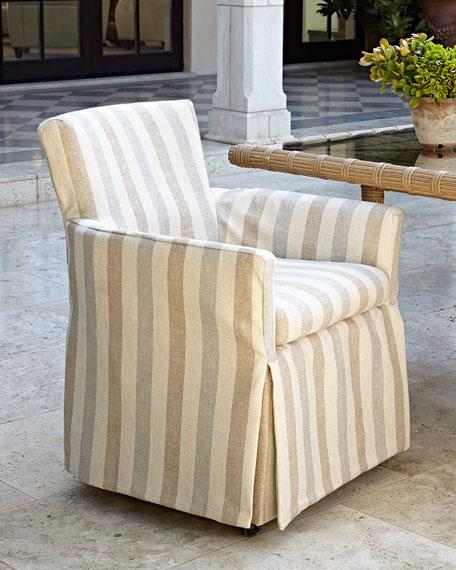 Lane Venture Katherine Outdoor Armchair