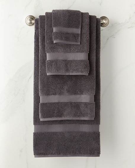 Lotus Bath Towel
