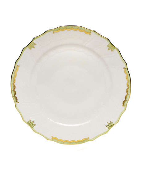 Herend Princess Victoria Dinner Plate
