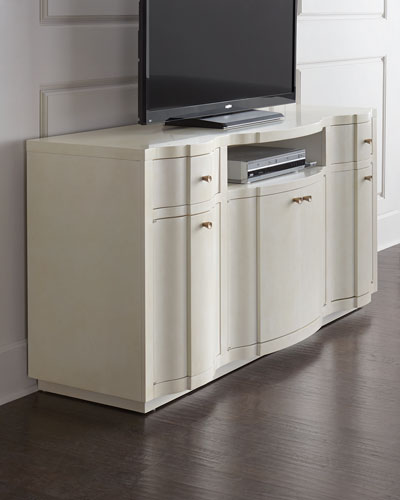 Janette Entertainment Console