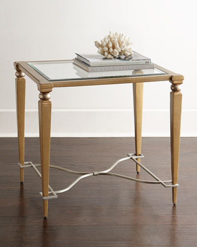 Lisa End Table