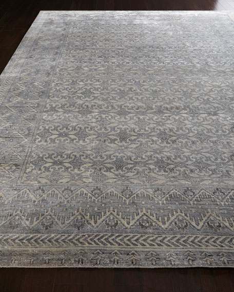 Exquisite Rugs Star Antique Weave Rug