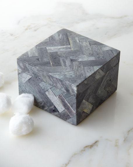 Osso Cotton Box