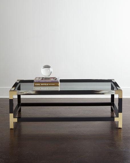 Blaise Coffee Table