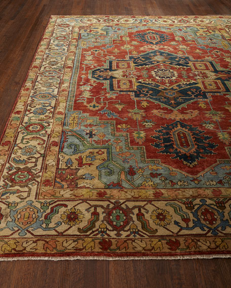 Exquisite Rugs Gracelyn Rug, 10' x 14'