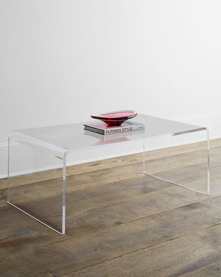 Crystalline Coffee Table