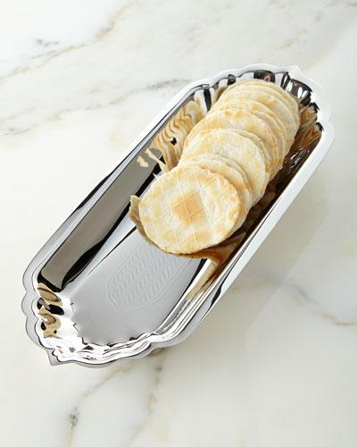 Palace Cracker Plate