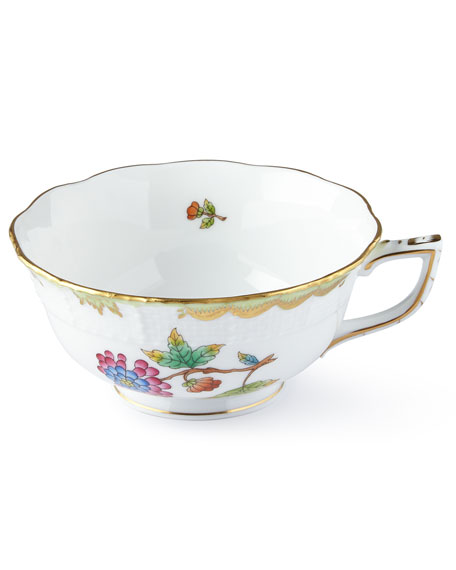 Herend Queen Victoria Teacup