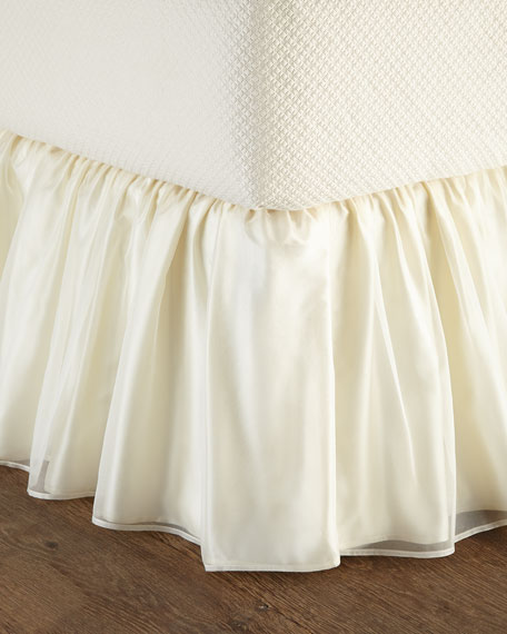 Organza Dust Skirt 92
