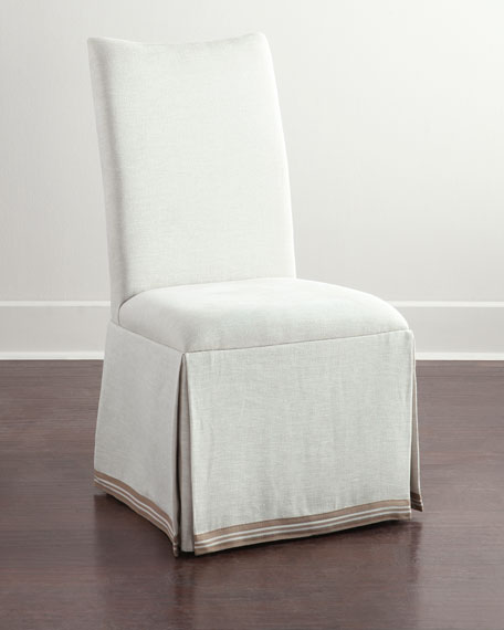 Bernhardt Pair of Wanda Dining Chair