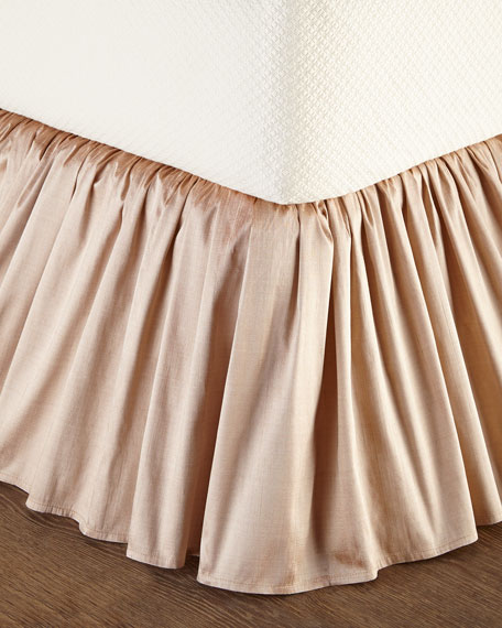 Rue de L'amour Queen/King Dust Skirt