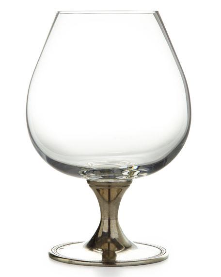 Arte Italica Valentina Brandy Glass