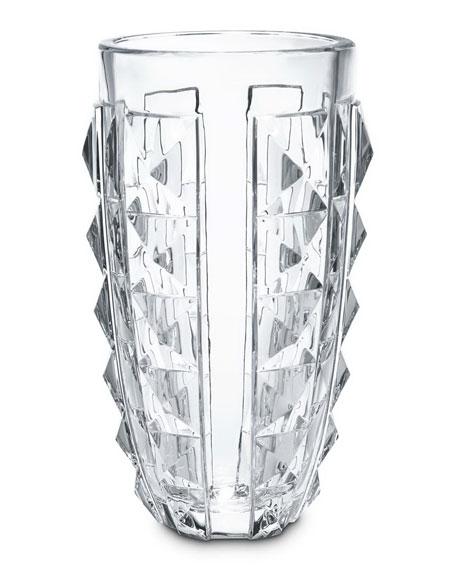 Heritage Diamond Vase