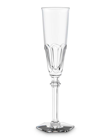 Baccarat Eve Harcourt Champagne Flute