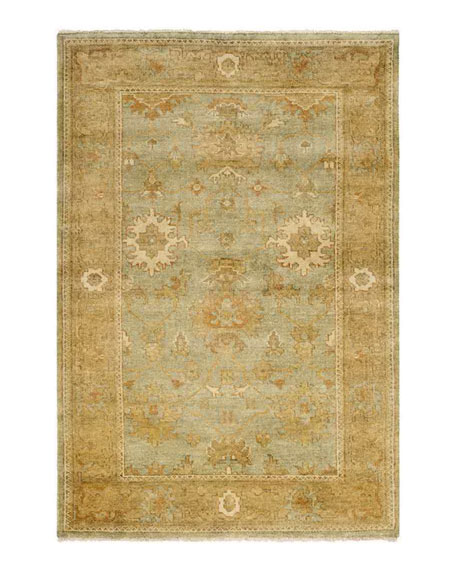 Safavieh Lancer Oushak Rug & Matching Items