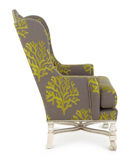 Xenia Hostess Chair