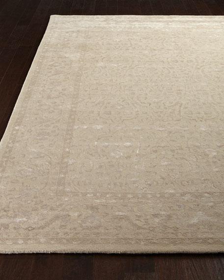 Shimmer Rug, 8' x 11'
