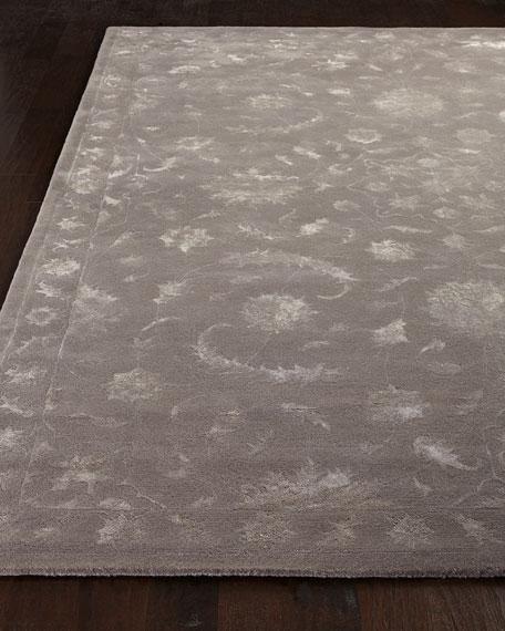 Silver Sand Rug, 8' x 11'