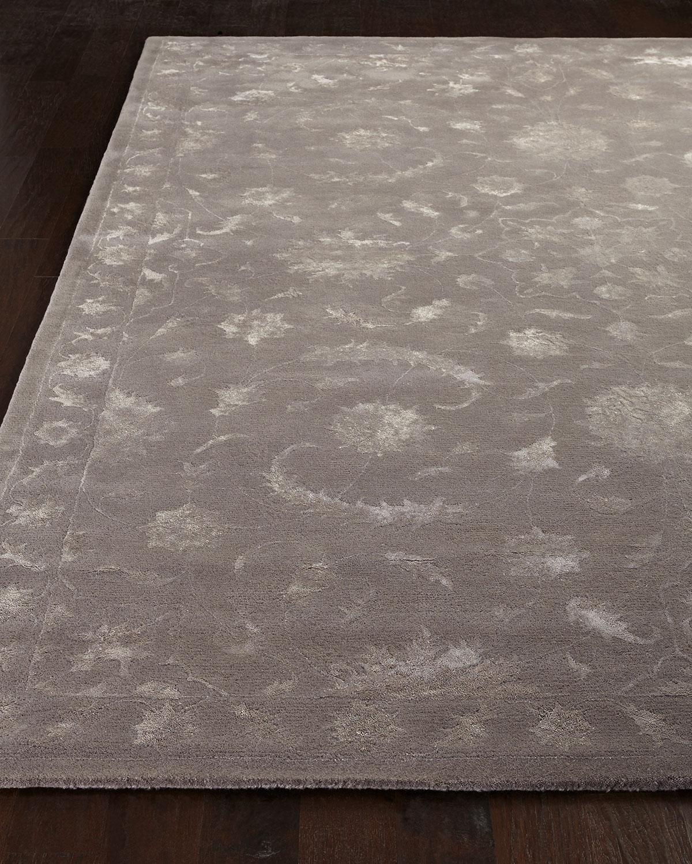 Silver Sand Rug 8 X 11 Neiman Marcus