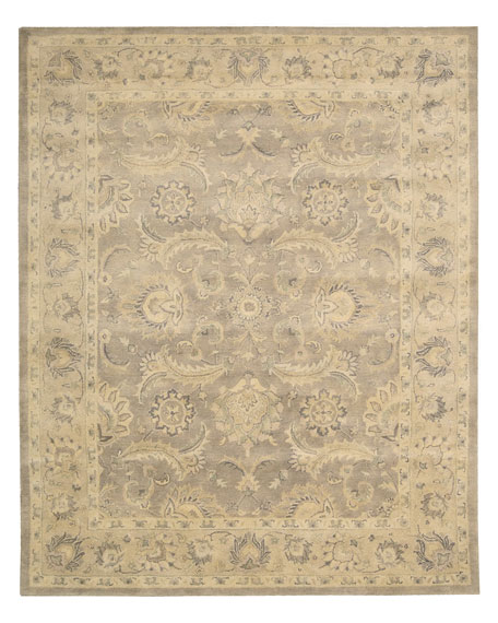 "Toasted Harvest Rug, 9'6"" x 13'6"""