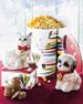 Shih Tzu Puppy Cookie Jar