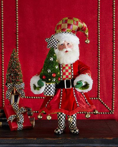 Jingle Santa