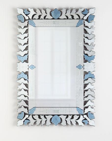 Hasil gambar untuk venetian mirror