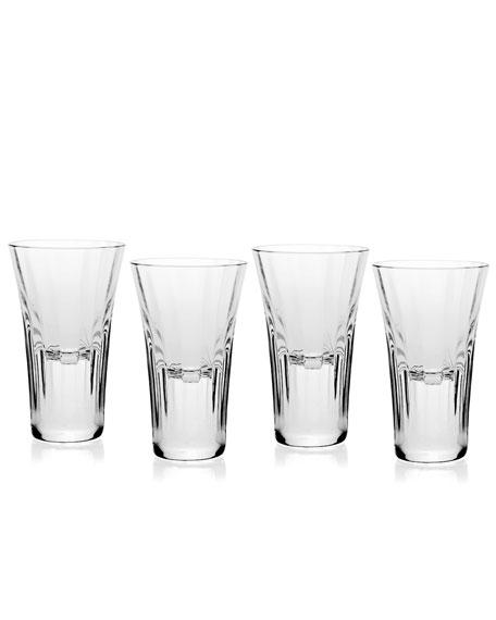Corinne Shot Glasses, Set of 4