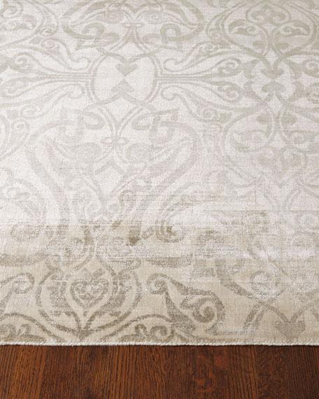 Exquisite Rugs Bella Beige Rug, 9' x 12'