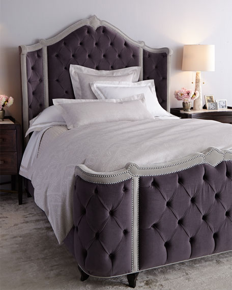 Haute House Penelope King Bed