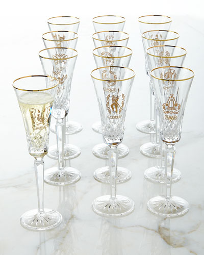 12 Days of Christmas Flutes