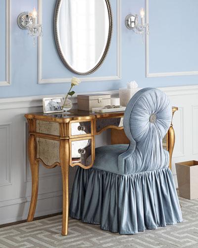 Vienna Mirrored Vanity