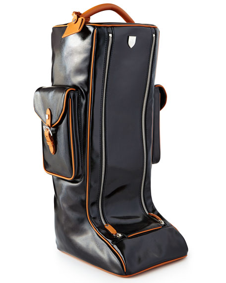 Park Accessories Lakeshore Equestrian Boot Bag
