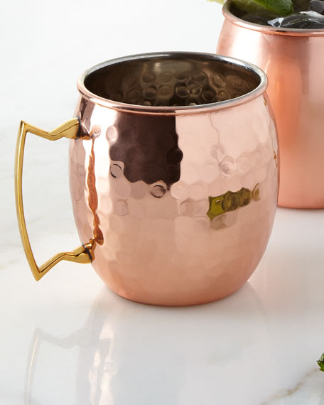 Mikasa Moscow Mule Mugs & Matching Items