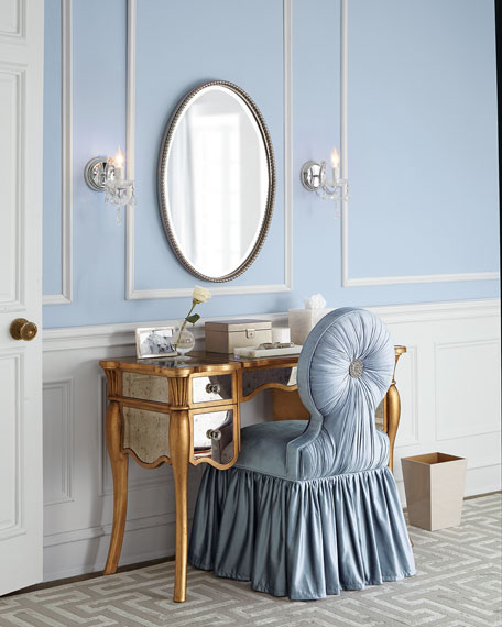 Mona Vanity Seat