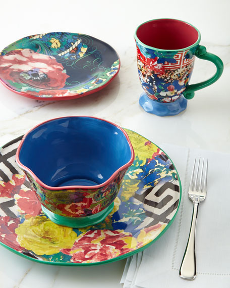 Tracy Porter for Poetic Wanderlust 16-Piece Reverie Dinnerware