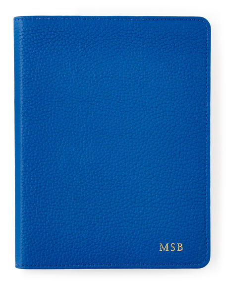 """Personalized 9"""" Notebook with Spiral Insert"""