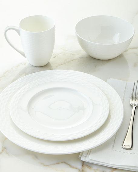 16piece ortley dinnerware service