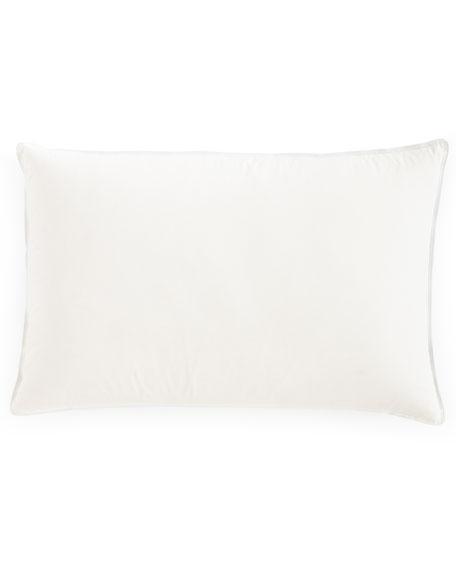 "Standard Meditation Medium-Support Pillow, 20"" x 26"""
