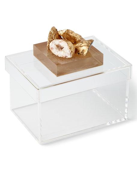 Geode Medium Storage Box
