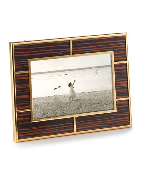 Monica Rich Kosann High-Gloss Macassar Wood 4