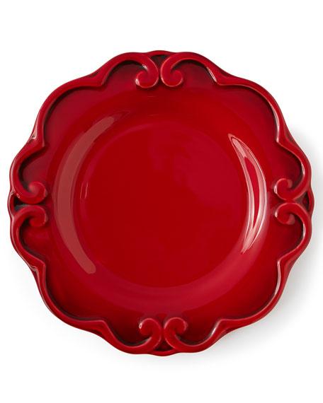 12-Piece Arabesque Dinnerware Service