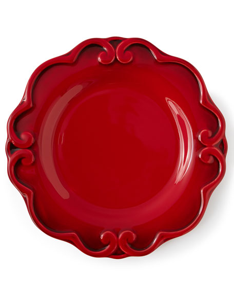 12-Piece Arabesque Dinnerware Service | Neiman Marcus