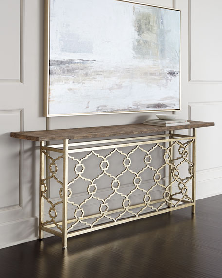 Amedeo Console