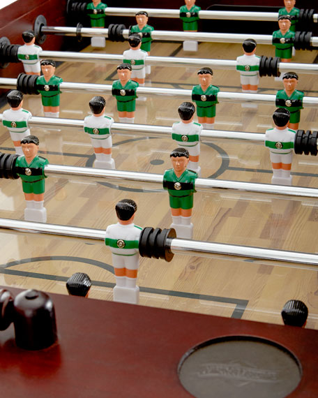 Huntley Foosball Table