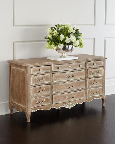 Hooker Furniture Brunswick Credenza
