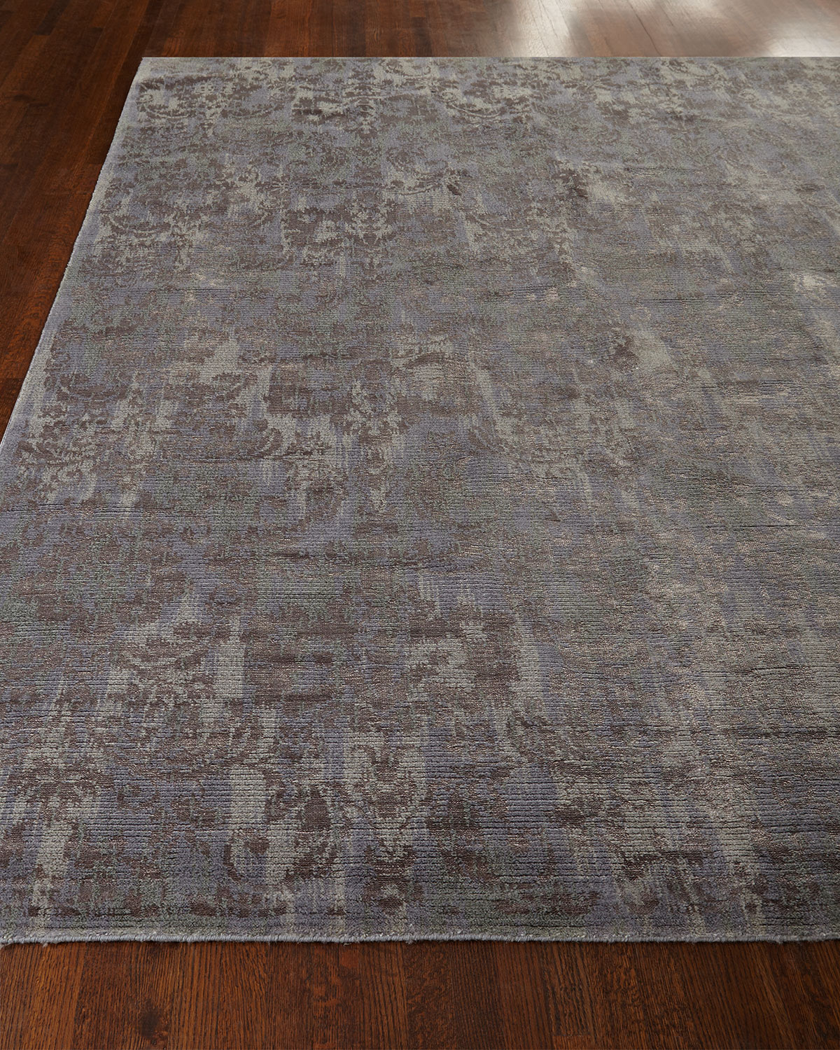 "NourCouture Langston Rug, 9'9"" x 13'9"""