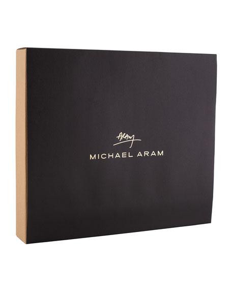"Michael Aram Palm 8"" x 10"" Picture Frame"