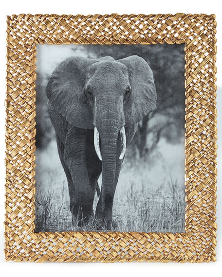 "Palm 8"" x 10"" Picture Frame"