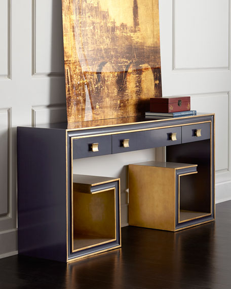 Hooker Furniture Langley Console
